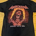 Airbourne - TShirt or Longsleeve - Airbourne - Breakin Outta Hell Summer 2017 T-Shirt