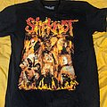 Slipknot - TShirt or Longsleeve - Slipknot - 2020 Tour T-Shirt