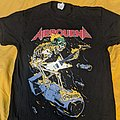 Airbourne - TShirt or Longsleeve - Airbourne - Europe 2019 T-Shirt