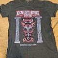 Rammstein - TShirt or Longsleeve - Download Festival 2016 T-Shirt