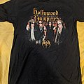 Hollywood Vampires - TShirt or Longsleeve - Hollywood Vampires - 2018 Tour T-Shirt