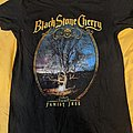 Black Stone Cherry - TShirt or Longsleeve - Black Stone Cherry - Winter Tour 2018 T-Shirt
