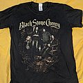 Black Stone Cherry - TShirt or Longsleeve - Black Stone Cherry - European Tour 2014 T-Shirt
