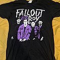 Fall Out Boy - TShirt or Longsleeve - Fall Out Boy - Mania Tour T-Shirt
