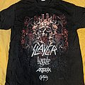 Slayer - TShirt or Longsleeve - Slayer - Final Tour 2018 T-Shirt