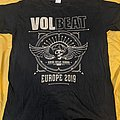 Volbeat - TShirt or Longsleeve - Volbeat - Europe 2019 T-Shirt