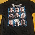 Slipknot - TShirt or Longsleeve - Slipknot - We Are Not Your Kind 2019 Tour T-Shirt