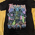 Trivium - TShirt or Longsleeve - Trivium - 2018 World Tour T-Shirt