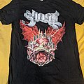 Ghost - TShirt or Longsleeve - Ghost - Prequelle T-Shirt