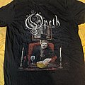 Opeth - TShirt or Longsleeve - Opeth - European Tour 2019 T-Shirt