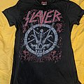 Slayer - TShirt or Longsleeve - Slayer - Divine Intervention T-Shirt