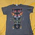 Avenged Sevenfold - TShirt or Longsleeve - Download Festival 2014 T-shirt