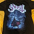 Ghost - TShirt or Longsleeve - Ghost - Ultimate Tour Named Death T-Shirt