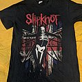 Slipknot - TShirt or Longsleeve - Slipknot - Download Festival 2015 T-Shirt