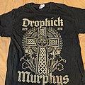Dropkick Murphys - TShirt or Longsleeve - Dropkick Murphys - 2019 Tour T-Shirt