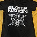 Slayer - TShirt or Longsleeve - Slayer - Slayer Nation T-Shirt