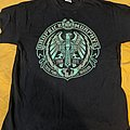 Dropkick Murphys - TShirt or Longsleeve - Dropkick Murphys - Celtic Punk Invasion Tour T-Shirt