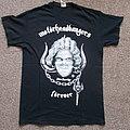 Motörheadbangers - TShirt or Longsleeve - Alan Burridge Forever