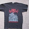Black Witchery - TShirt or Longsleeve - Inferno of Sacred Destruction