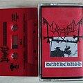 Mayhem - Tape / Vinyl / CD / Recording etc - Deathcrush