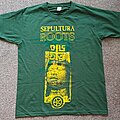 Sepultura - TShirt or Longsleeve - Roots Bloody Roots