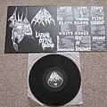 Abhomine - Tape / Vinyl / CD / Recording etc - Larvae Offal Swine