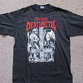 Nihilist/ Entombed - TShirt or Longsleeve - Swedish Death Metal