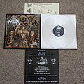 Nunsalughter - Tape / Vinyl / CD / Recording etc - Goat (15th Anniversary Edition)
