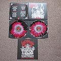ARCHGOAT - Tape / Vinyl / CD / Recording etc - Black Mass XXX