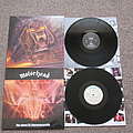 Motörhead - Tape / Vinyl / CD / Recording etc - Orgasmatron & No Sleep 'til Hammersmith
