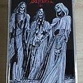 Beherit - Tape / Vinyl / CD / Recording etc - The Oath of Black Blood  cassette