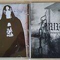 Burzum - Tape / Vinyl / CD / Recording etc - Anthology/ Stemmen Fra Tarnet