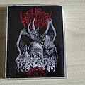 ARCHGOAT - Tape / Vinyl / CD / Recording etc - Black Mass XXX cassettes