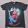 Sodom - TShirt or Longsleeve - In the Sign of Evil
