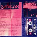 Satyricon - Tape / Vinyl / CD / Recording etc - The Forest Is My Throne