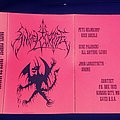 Angelcorpse - Tape / Vinyl / CD / Recording etc - Goats To Azazael