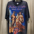 Rolling Stones - TShirt or Longsleeve - 1998 The rolling stone world tour