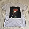 Weekend Nachos - Beaker  TShirt or Longsleeve