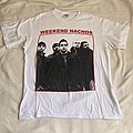 Weekend Nachos - no idea what band is on front. TShirt or Longsleeve