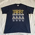 Weekend Nachos - Cali Tour 2006 TShirt or Longsleeve