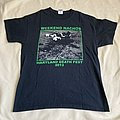Weekend Nachos - Maryland Death Fest 2013 TShirt or Longsleeve