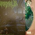 Tomb Mold - Tape / Vinyl / CD / Recording etc - Planetary Clairvoyance - Limited Color Vinyl