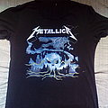 Metallica - TShirt or Longsleeve - Metallica Creeping Death