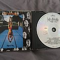 Def Leppard - Tape / Vinyl / CD / Recording etc - Def leppard- high and dry