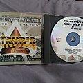 Stryper - Tape / Vinyl / CD / Recording etc - Stryper- in god we trust