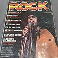 ROCK magazine Other Collectable