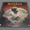 Rainbow - Tape / Vinyl / CD / Recording etc - Rainbow-rising vinyl