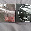 Pantera- vulgar display of power