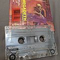Megadeth- peace sells tape