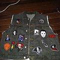 My Horror  Vest Battle Jacket